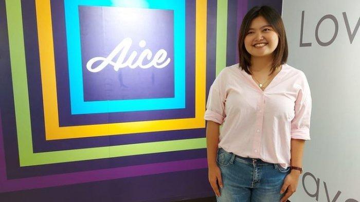 Es Krim Aice Bakal Bangun Pabrik di Sumatera