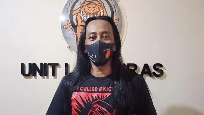 Viral Aksi Pemalakan Sopir Truk di Pintu Keluar Tol Palembang, Katim Heri Gondrong Buka Suara