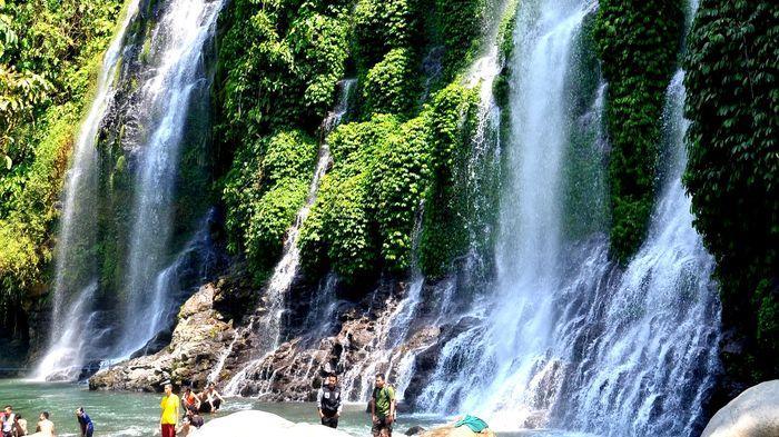 15 Tempat Wisata Di Pagaralam Terbaru dan Paling NgeHits Buat Tongkrongan Millenial dan Keluarga