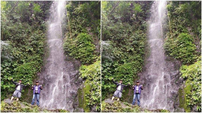 Intip Pesona Air Terjun Tebat Juring, 'Cughub' Tersembunyi di Kabupaten Lahat yang Berpotensi Wisata