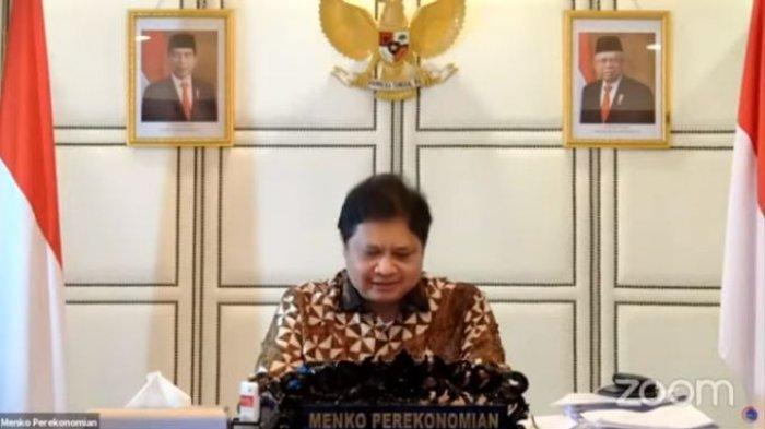 PPKM Luar Jawa-Bali Diperpanjang, Level 4 Berlaku untuk 10 Daerah, Level 3 Ada di 105 Daerah