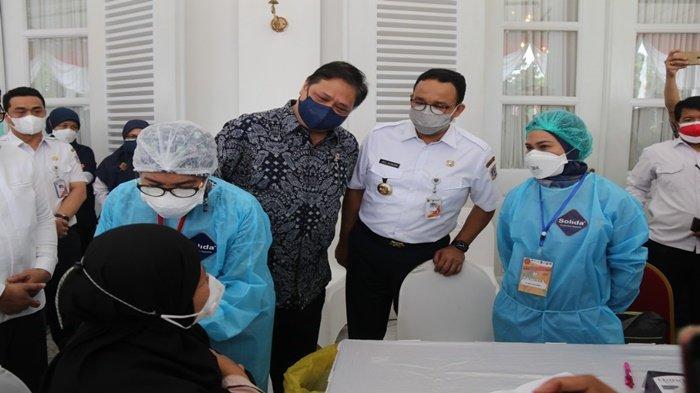 Jadwal Suntik Vaksin Covid-19 Massal di Palembang Lengkap dengan Syarat Vaksinasi Covid-19, Gratis