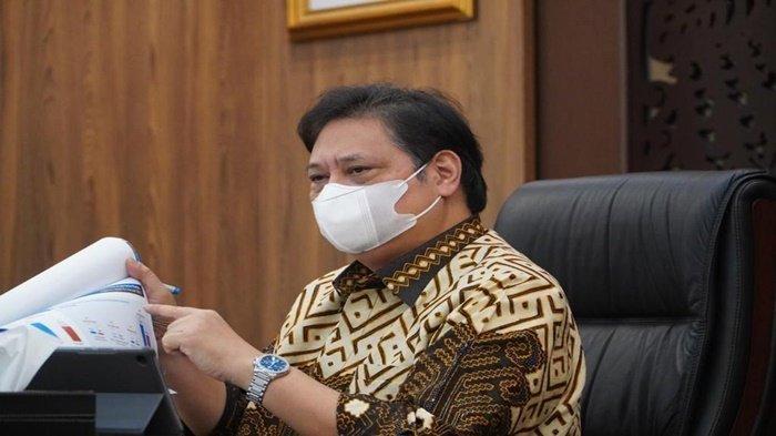 Penanganan Covid di Indonesia Mengalami Perbaikan Signifikan, Target Vaksin Terus Dikejar Pencapaian