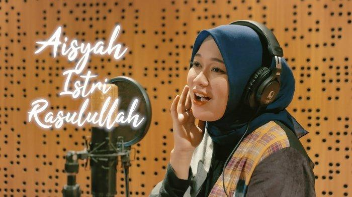 Mendadak Keluar Grup, Mantan Backing Vokal Nissa Sabyan Bagi Kabar Bahagia, Kini Sukses Solo Karir