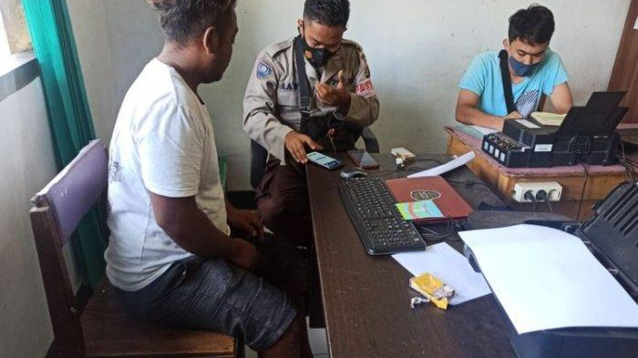 JENDERAL Narkoba Tantang Polisi, Pamer Sabu di Medsos: Saat Ditangkap Bak Macan Ompong