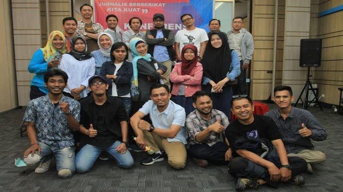 Palembang Terpilih Jadi Tuan Rumah Kongres dan Fesmed AJI 2020