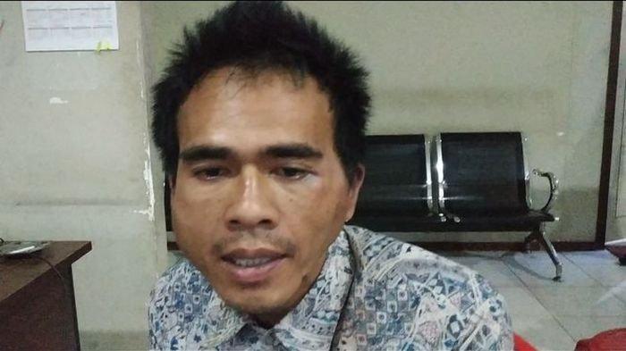 Testimoni Otak Pembunuh Sopir Taksol; 10 Bulan Hidup di Kebun Kopi