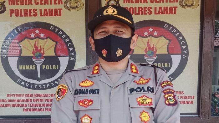 Ledakan Bom di Makassar, Polres Lahat Minta Masyarakat Jangan Terpancing