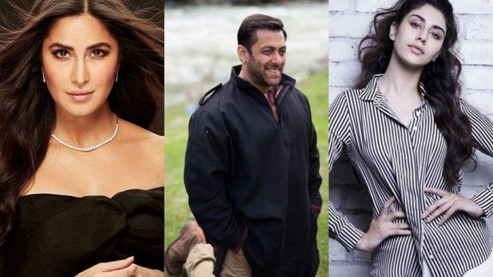 Kumpulan Lagu India Terbaru, Ada Lagu Akh Lad Jaave Soundtrack Film Loveyatri Garapan Salman Khan