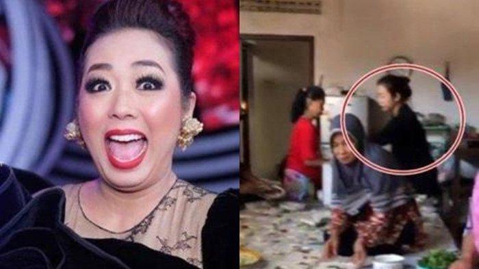 Akhirnya Kabar Soimah dan Dewi Perssik 'Dibuang' Indosiar Terjawab, Nyatanya Justru Lakukan Ini