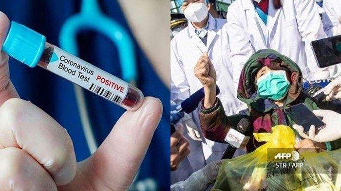 Sudah Ada Sejak September 2019 Terungkap Fakta Baru Virus Corona, Asalnya Bukan dari Wuhan China!