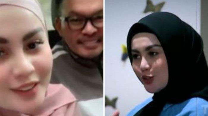 Lama Tak Muncul, Dhawiya Mendadak Minta Doa untuk Jennifer Dunn, Kabar Istri Faisal Harris Terungkap
