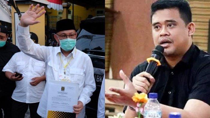 Profil Akhyar Nasution Hidup Berubah Setelah Berani Tantang Menantu Jokowi, Pecahkan Rekor Walikota