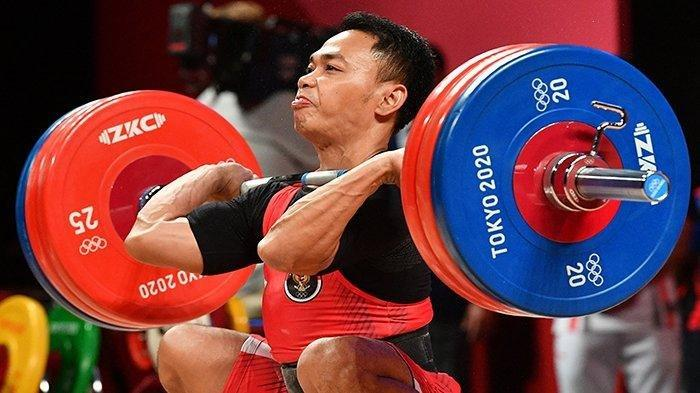UPDATE Perolehan Medali Olimpiade, China Teratas, Indonesia Sejajar Brasil, Serbia, Chinese Taipei