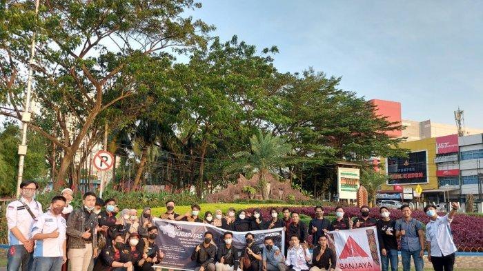 Aksi Rekonstruksi untuk Mura Bangkit