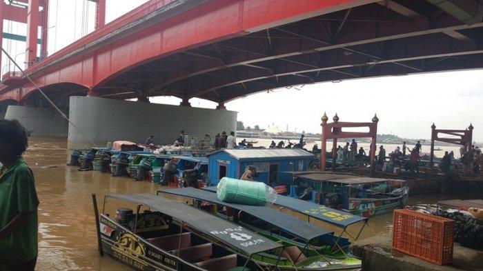 Polda Sumsel Catat 22 Korban Tewas Laka Air, Keamanan Transportasi di Sungai Musi Memperihatinkan