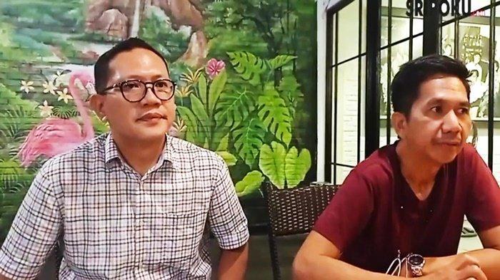 'Kenapa yang Jadi Sasaran Ketua KPK-nya', Aktivis 98 Sumsel Cium Keganjilan soal Demo BEM SI