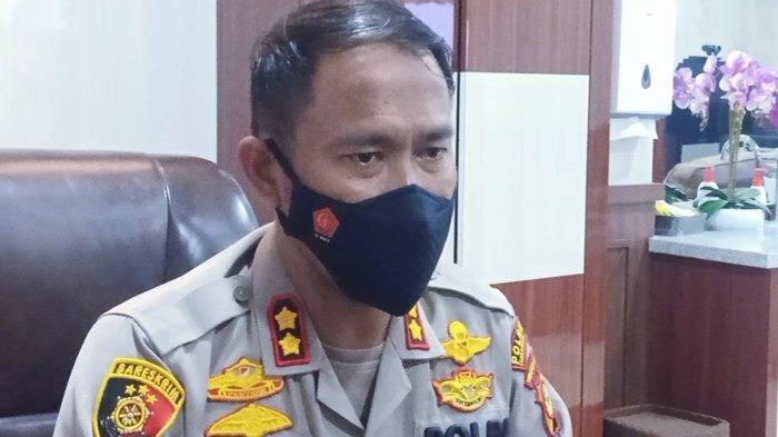 Pelaku Pembacokan di SP Padang OKI Ditangkap di Masjid di Jakarta Timur, Polisi Amankan Golok