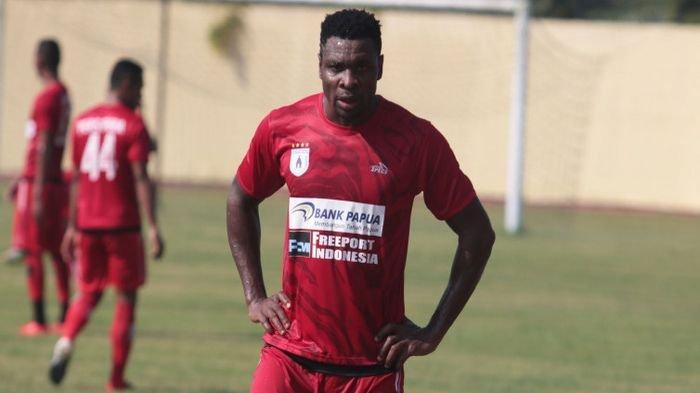 Alasan Muba Babel United Rekrut Mantan Bek Persipura Jayapura Hadapi Liga 2 2020