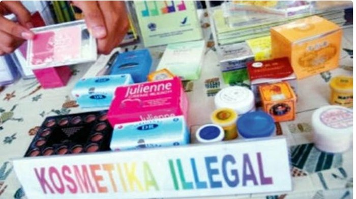 Cara Mengecek Kosmetik yang Aman