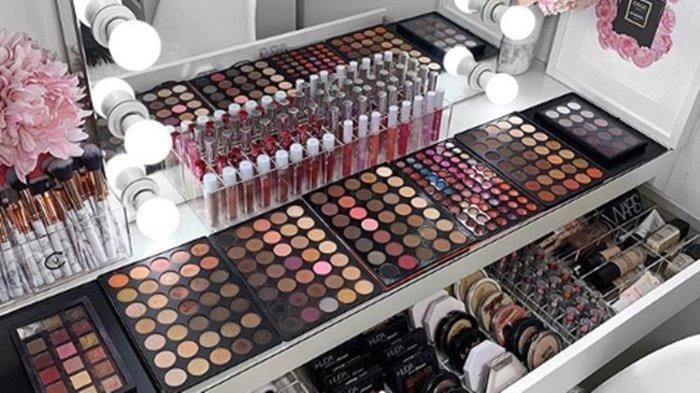 Cara Belanja Makeup tanpa Ganggu Uang Bulanan, Wanita Harus Simak 3 Trik Ini, Dijamin Hemat!
