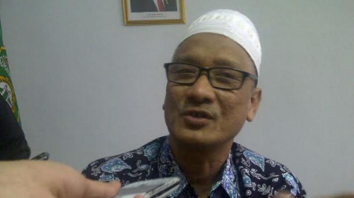 Ketua Pembina Adat Sumsel Albar S. Subari : Perlu Penjelasan Kongkrit dari Pak Toyeb