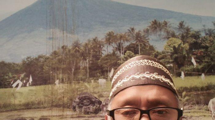 Adat Pertunangan Suku Talang Mamak, Mencari Jodoh Bukan Urusan Orang Tua