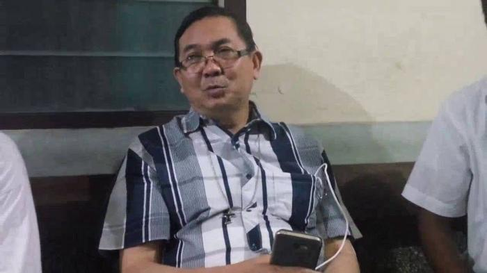 Ini Video Wawancara Eksklusif Pastor Albert yang Jadi Target Bom Bunuh Diri di Medan