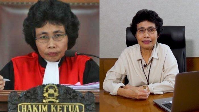 MASIH Ingat Albertina Ho, Hakim yang Berani Vonis Gayus Tambunan 29 Tahun, Ini Kabar Terbarunya!