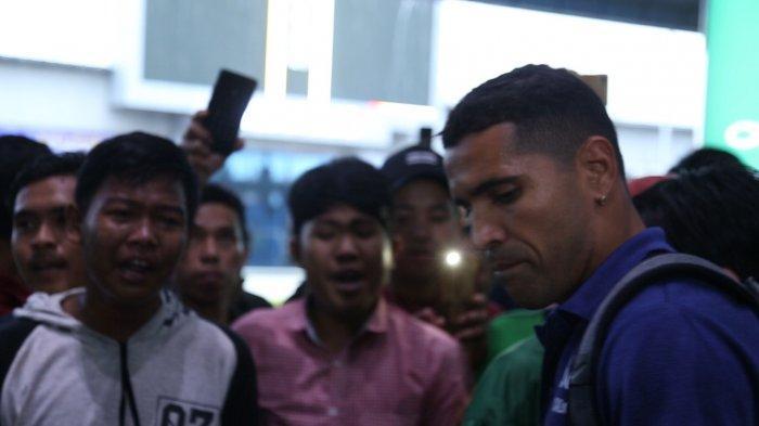 Daftar 27 Pemain Naturalisasi, Hanya 3 Terbaik  dan Salah Satunya Merapat ke Sriwijaya FC