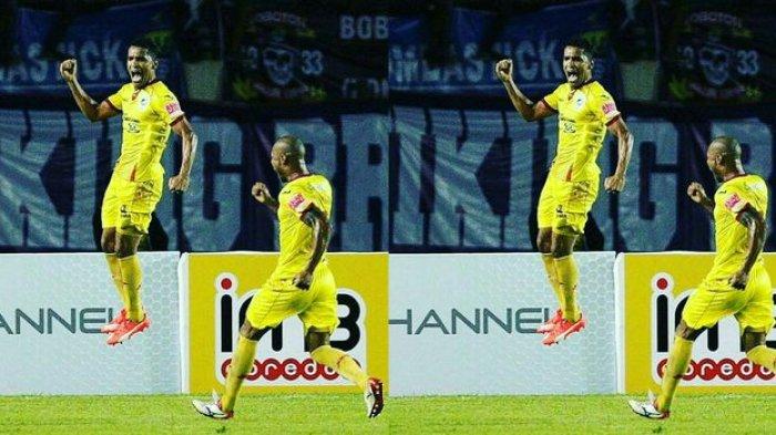 18 Pemain Ini Diandalkan Sriwjaya FC Hadapi Madura United