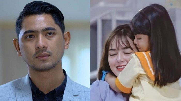 Sinopsis Sinetron Ikatan Cinta 5 Juni, Andin Peluk Erat Reyna dan Lakukan Ini 'Maafin Mama Sayang'