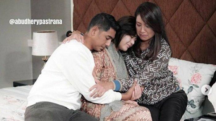 Link Streaming Sinetron Ikatan Cinta 9 Juni, Mama Rossa Sadar Penderitaan Andin Lebih Besar, Al Lega