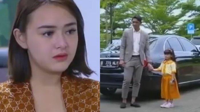 Link Streaming Sinetron Ikatan Cinta 25 Februari, Reyna Cerita Diajak Al Tes DNA, Andin Terkejut