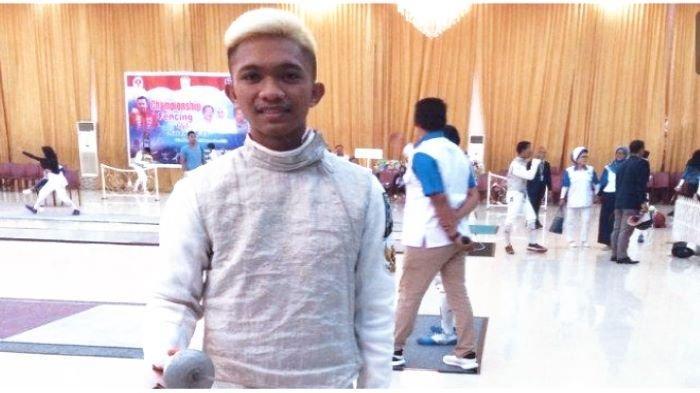 Atlet Anggar Sumsel Aldo Sumbang Medali Perunggu, Berikut Update Medali PON XX Papua 2021