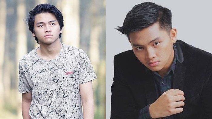 Profil Aldy CJR, Aktor yang Terlibat Kasus Penipuan ke Penggemar, Pandai Nyanyi dari Usia 3 Tahun