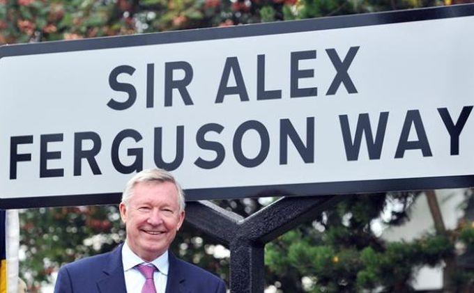 Makna Gelar Sir Alex Ferguson, Ksatria yang Langsung Diberikan Ratu Inggris Saat Latih Man United