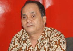 KPU Sumsel Tunjuk Adnan Buyung Nasution Hadapi Sidang MK