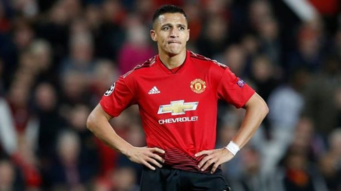 Inter Milan Tawarkan Gelandang Berpengalaman ke Man United untuk Ditukar dengan Alexis Sanchez