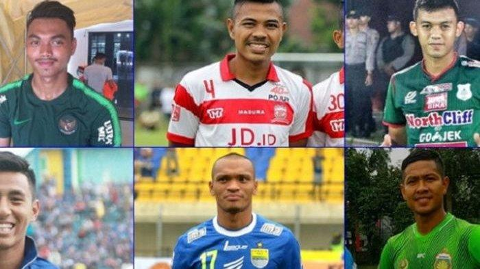 Bursa Transfer Liga 1 - Persija Jakarta Bisa Jadi Labuhan Baru Eks Diklat Persib Bandung