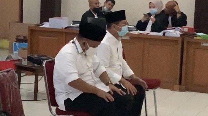 Ada Catatan Aliran Dana, JPU Dalami Pemeriksaan Fee untuk Mukti Sulaiman & Ahmad Nasuhi