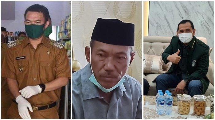 Seminggu Terakhir, 3 Kepala Daerah di Sumsel Mundur dari Partai, Suhu Politik Mendadak Hangat