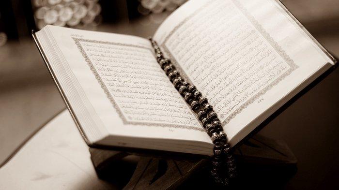Dijauhkan Allah SWT dari Kemiskinan, Ini Bacaan Surah Al-Waqiah Lengkap Latin Arab & Terjemahan