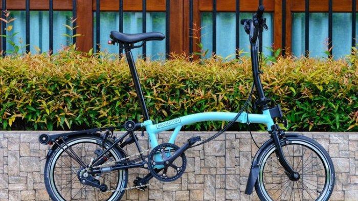 Berikut Daftar Harga Sepeda Lipat Pacific, Polygon, Element, United, Mulai dari 1 hingga 30 Jutaan