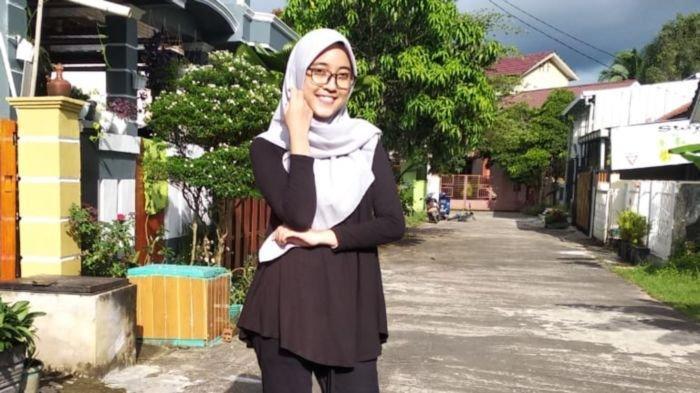 'Enggak Ada Kesempatan Kedua Kalau Pasanganku Selingkuh', Alvia Zafira, Mahasiswi di Palembang