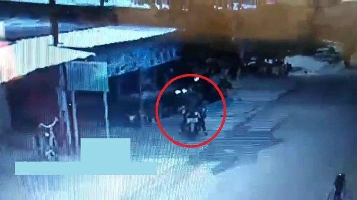 PERGi Bawa Sepeda, Pulang Naik Motor, Anak Ditinggalkan di Jalan: Tergiur Lihat Stang tak Terkunci
