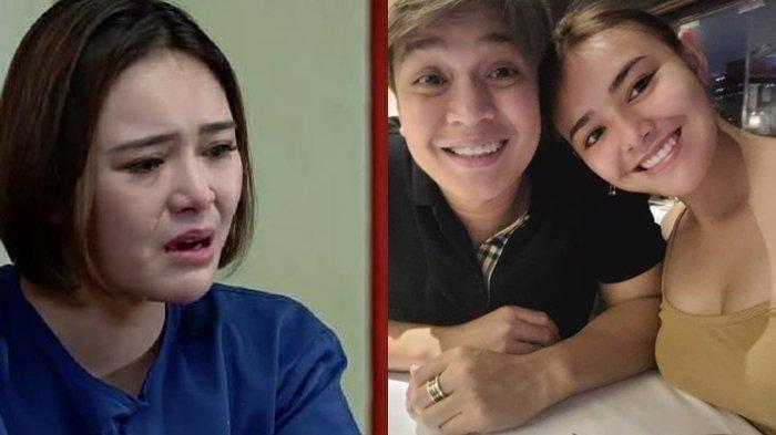 Status Galau Amanda Manopo, Dikabarkan Sudah Putus dari Billy Syahputra: Sekarang Sulit Temui Manda