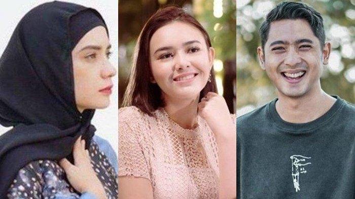 Repost Pesan Halu Penggemar Ikatan Cinta, Putri Anne Dicibir, Nama Amanda Manopo tak Disensor