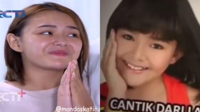 Di Sinetron Dewasa, Guru SD Bongkar Watak Asli Amanda Manopo, Pemeran Andin 'Tega' Panggil Tante