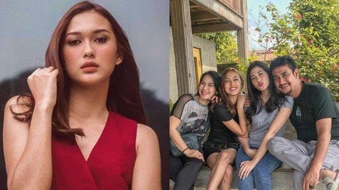 Profil Amanda Salmakhira, Pemain Baru di Sinetron Badai Pasti Berlalu, Anak Aktor Kolosal Gentabuana